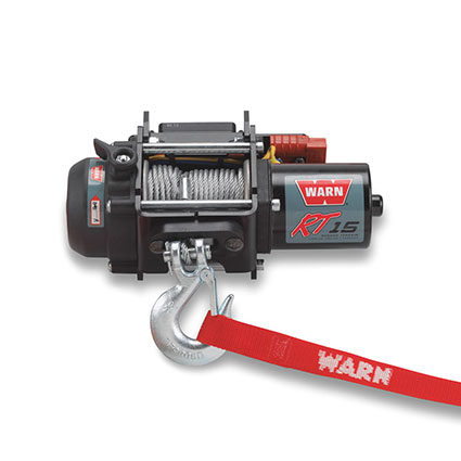 ATV Winch RT15