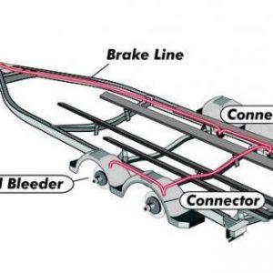 Trailer Brake Systems