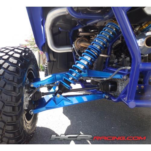 Yamaha YXZ 1000 Dual Sport Long Travel Kit – Seven Slot Off Road